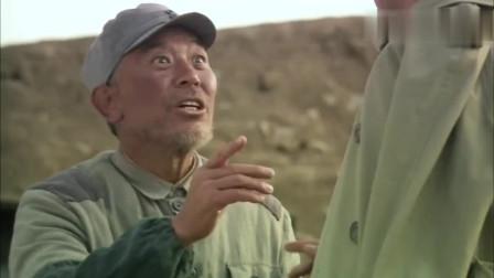 风筝:鬼子六下乡考察民情!意外融入集体生活, 跟大爷聊得很投缘