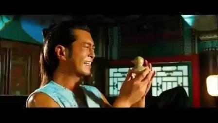 大内密探灵灵狗:戏耍东厂大太监, 真是武功再高也怕菜刀