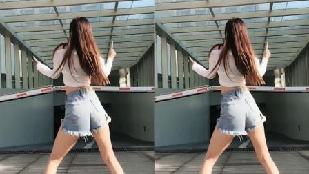 你的长腿女友已经学会跳《选择失忆》了,仅男友可见!