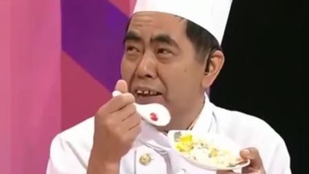 美女厨房:刘心悠一份台式煲仔饭吃倒所有人,郑中基:这次不行!