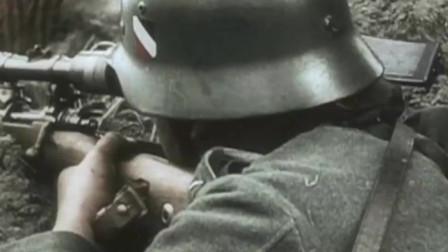 二战中的法国战争,英法联军实力远超德国? 为什么一个半月亡国