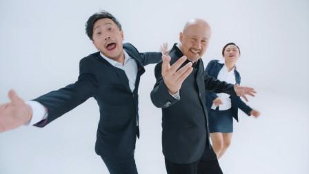 腾格尔又出来作妖了,硬核翻唱《小芳》,不愧是乐坛的老顽童!
