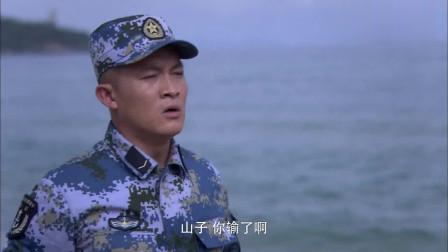 火蓝刀锋:蒋小鱼闯大祸,竟把师傅奖杯摔碎,再也不敢瞎白话了