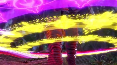 斗罗大陆:赤金色魂环问世!整个大陆仅此一个,年限简直逆天!