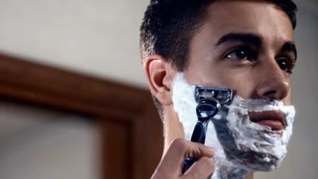 剃须刀片的制作过程是什么样?流水线操作真严谨,男孩子快了解下