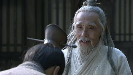 三国时最神秘的隐士,才华盖世隐居一生,却让诸葛亮庞统心服口服
