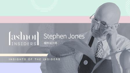 Stephen Jones:帽饰,为惊艳众人