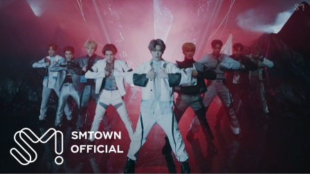 NCT 127_Superhuman_MV