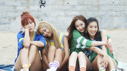 即使代表夏天的姐妹团不复存在了,但是成员们solo也会好好唱歌!