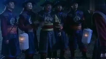 秀才爱上兵(粤语):粥粉面饭太搞笑了,真是笑出眼泪