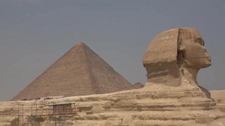 埃及印记—开罗·金字塔
