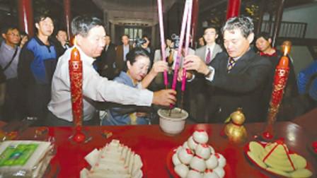 探秘历史 第二季 此中国人将一物带到日本,日本专门为他建神社!