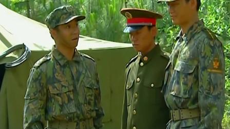 士兵突击:许三多终于笑了!能让他笑出来的!也就只有高连长!