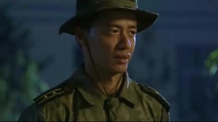 星期日还要加训,引起了士兵们的强烈不满,袁朗教训他们