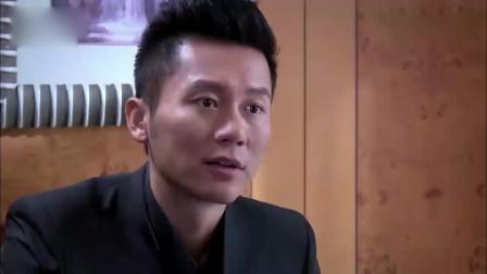 天使之城  丈夫看到协议才知道,刘涛在家里过的多么不容易!