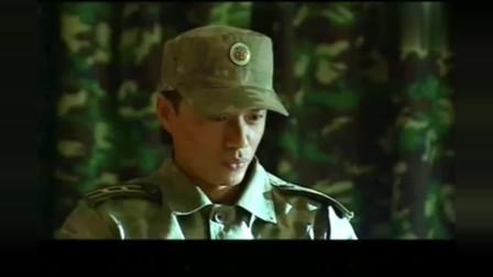 士兵突击:许三多免审,出去的时候弄得教官一顿笑,真有意思