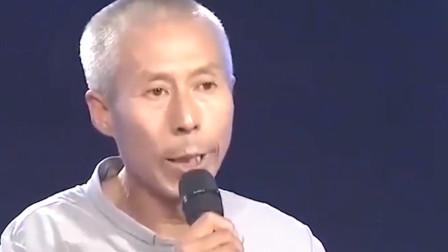 """老汉上央视出洋相,谁料一开嗓,这才是真正的""""中国好声音""""啊!"""