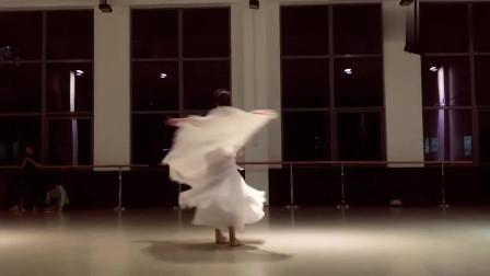 古典舞:舞蹈欣赏,究竟怎样的结局才配得上现在的颠沛流离!