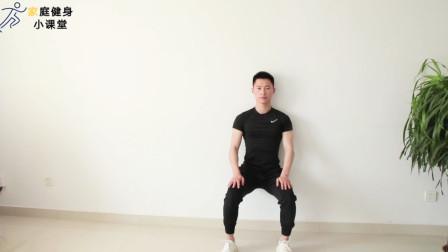 Tabata减脂瘦身操,4个动作每天坚持5分钟,轻松甩掉全身脂肪