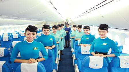 空姐一般在多少岁退休呢,退休以后都会做什么呢?今天算长见识了