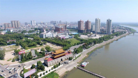地图里看城市化,江西省高安市城市化进程