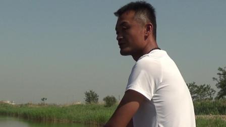 野钓日记第30期狂暴鱼情尽在曹妃甸湿地高尔夫国际俱乐部