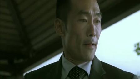 狼牙:吴京带着保龄球接受检查,有惊无险.