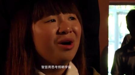 李嘉诚买下《光辉岁月》版权, 成为大学校歌, 现场唱哭千名大学生!