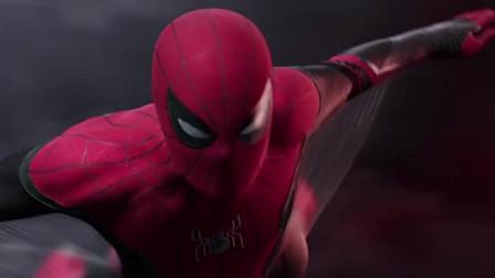 《复联4》终局虽定·余波未平!《蜘蛛侠:英雄远征》暑期档袭来,为荷兰弟打call吧