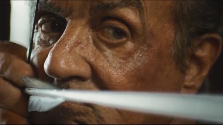 史泰龙《第一滴血5:最后的血》官方预告9月20日上映