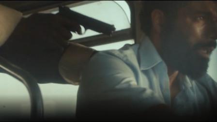 2019最新动作片《干预》:悍匪公然劫持校车,遭到特种部队追击