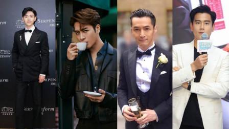 《拜托了冰箱》爆王嘉尔当伴郎娱乐圈伴郎专业户你pick谁?