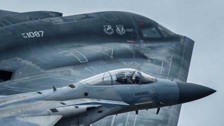 大名鼎鼎的美军B-2轰炸机,这可能是最全的B-2详解,机身比黄金还贵
