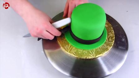 包包蛋糕茶壶蛋糕茶杯蛋糕,没有你想不到的新理念翻糖设计蛋糕