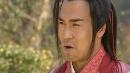 日本武士到武当挑战张三丰,张三丰一招太极十三式打得他心服口服
