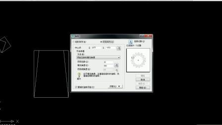CAD快捷键之修剪及延伸命令的常规使用方法