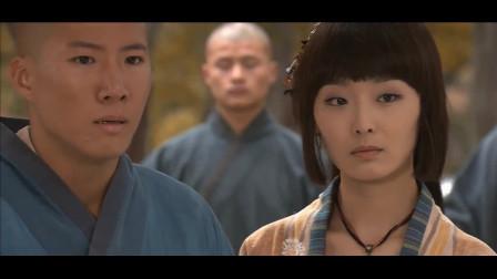 日本武士上少林挑衅 没想到寺里暗藏绝顶高手 打得他毫无还手之力