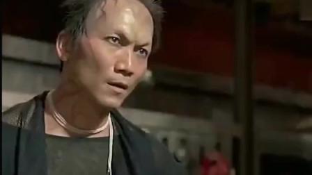 全城戒备: 吴京与邹兆龙的这场PK, 打的真是太猛了