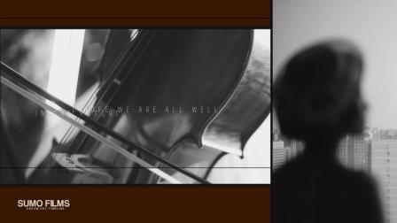 Sumo素陌幻象-[2019.5.25]巴塞羅那的黃昏和西班牙舞曲