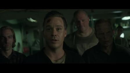 怒海救援:船体开裂,西博给出意见却成了众矢之的!