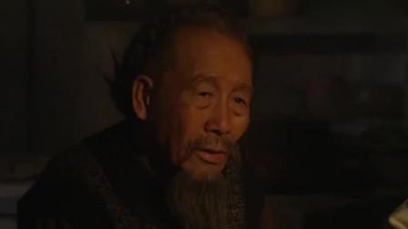 雍正王朝:雍正借宿山庄被行刺,还好李卫及时发现救了他!