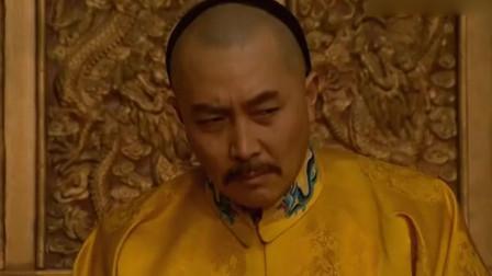 雍正王朝:在权利面前,当初和十四王的关系已经回不去啦,可怜