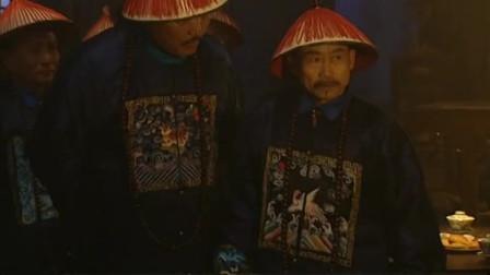 雍正王朝:这个钦差有点狠,诺敏这个官是有做到头了!