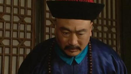 雍正王朝:这里就可以看出,康熙对太子已经很不满了!