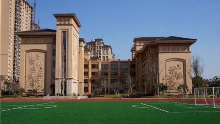 中国5A景区大学,为国外培育领导人,实力不容小视