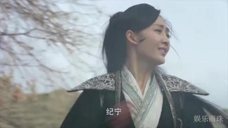 莽荒纪:纪宁和余薇前往万毒林,遇到一阵怪风,让两人陷入痛苦的回忆中
