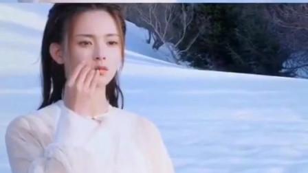 杨超越王鹤棣电视剧《将夜2》这应该是村花的处女作吧