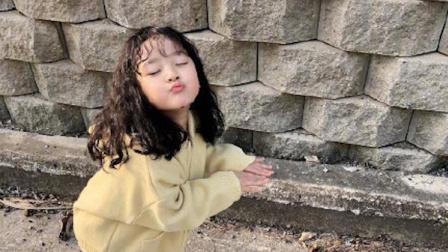 韩国童星权律二开通微博啦! 假笑男孩转发互动超可爱