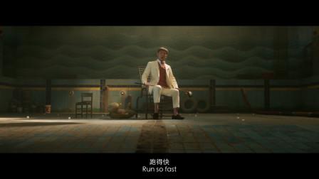 """""""齐刘海""""葛优泳池唱美声摇滚童谣 李非导演年度最受期待喜剧电影《两只老虎》2019年上映"""
