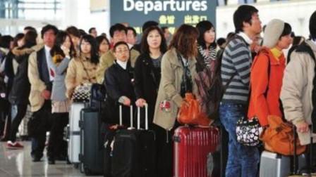 """菲律宾发生了什么?菲律宾华人掀起""""回国热"""",大量华人纷纷回国"""